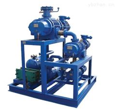 出售租凭承装一级2000m3/h真空泵