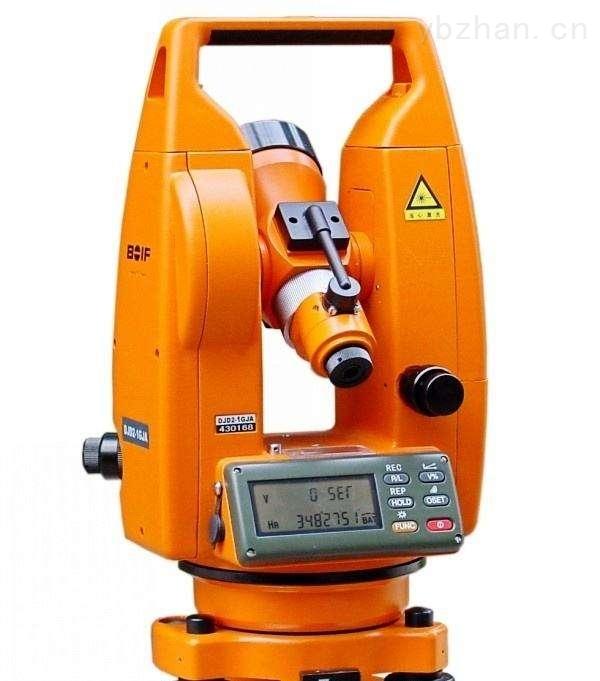 光學經緯儀-三級承修設備