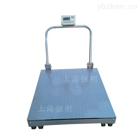可移动式地磅称价格,天津地磅秤电子磅秤