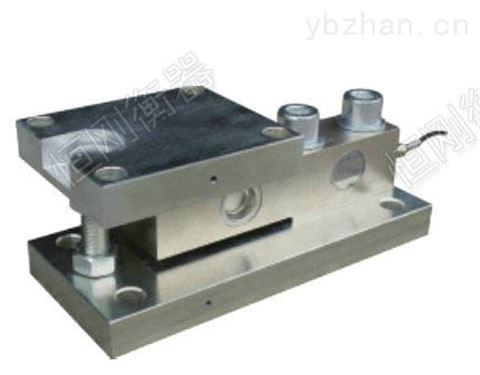 常州称重模块,配料秤重控制系统模块