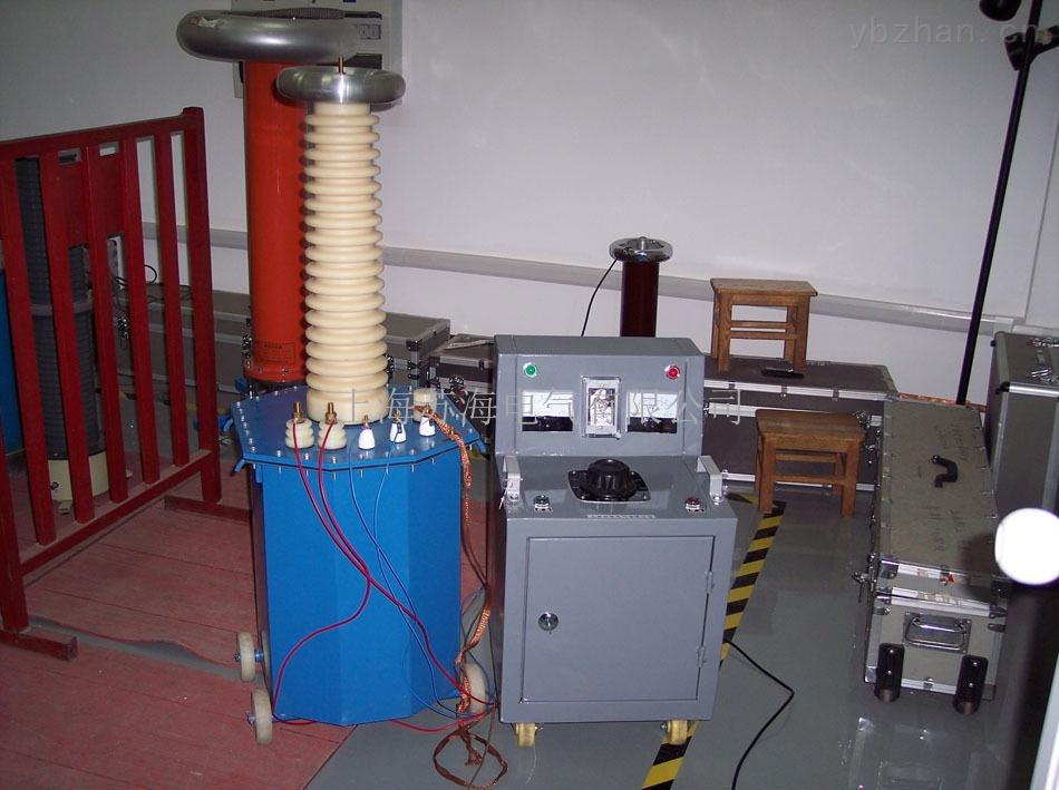 油浸式变压器25KVA/100KV交流试验变压器