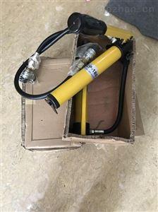 油压分离式穿孔工具-三级承装设备