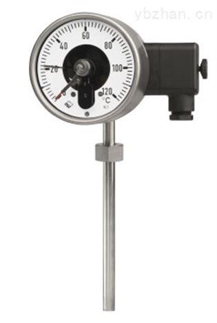 TWD电接点温度计
