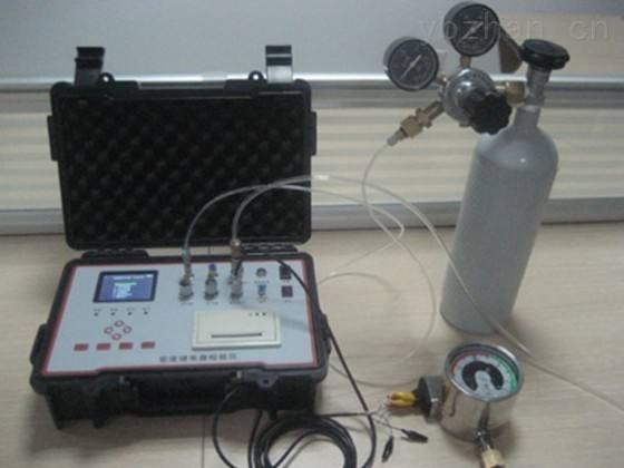 出售租凭承装一级气体继电器校验装置