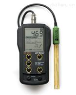HI8314哈纳HANNA便携式酸度ORP测定仪