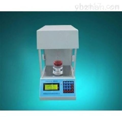 吉林省承试电力三设备油表面张力试验仪