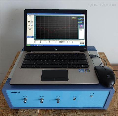 辽宁省承试电力设备一体式绕组变形测试仪