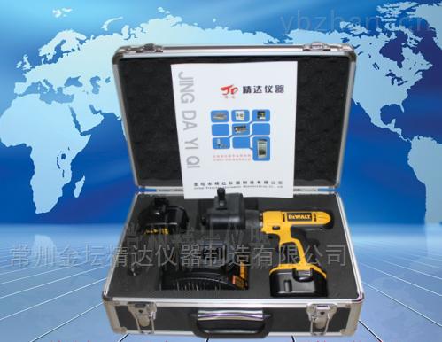 ETC-2A-手持式电动深水采样器