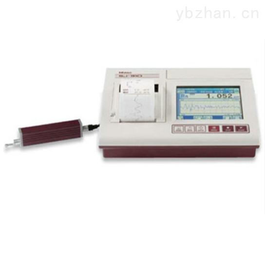 日本三丰高精度粗糙度仪SJ-310带图形打印功能
