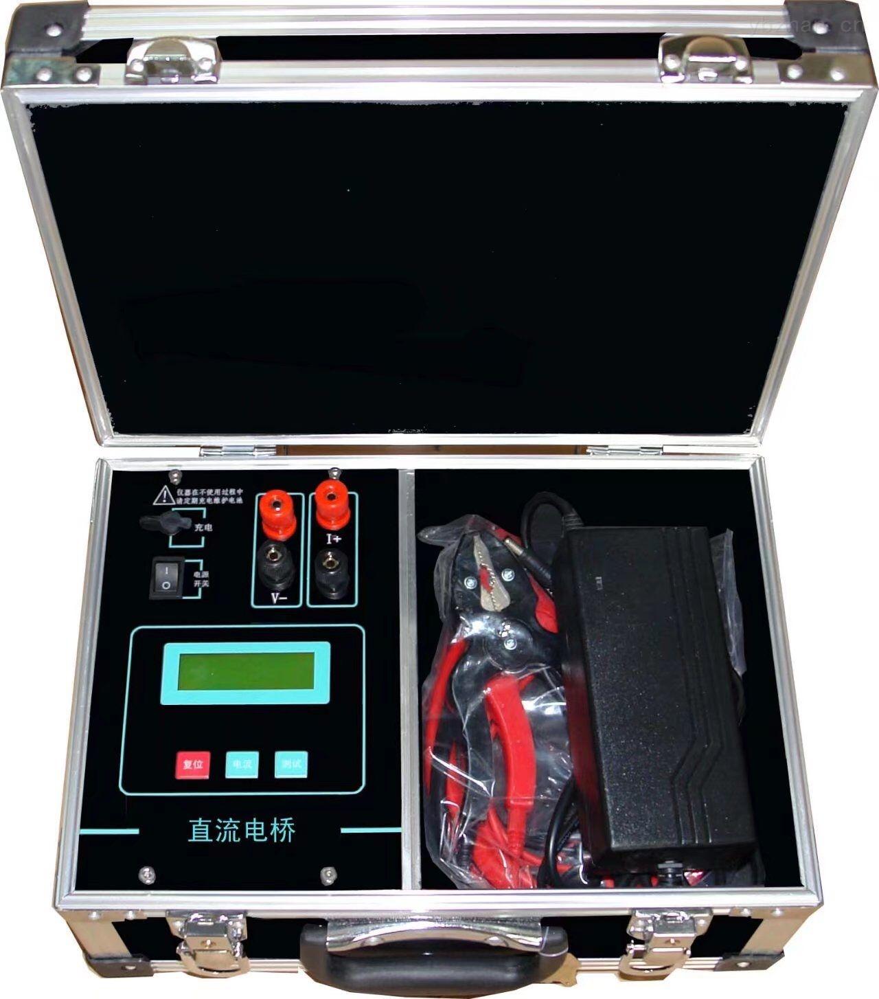 JY三通道直流电阻测试仪