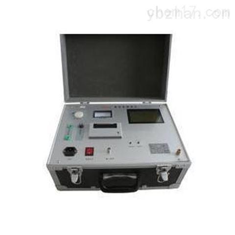 河北省承试电力设备高压断路器真空测试仪