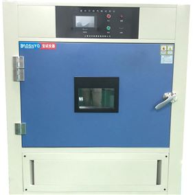 紫外老化耐候实验机