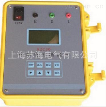 强佳数字高压绝缘电阻测试仪