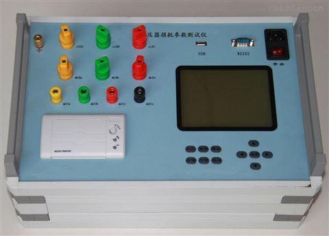 沈阳市承试电力设备变压器参数综合测试装置