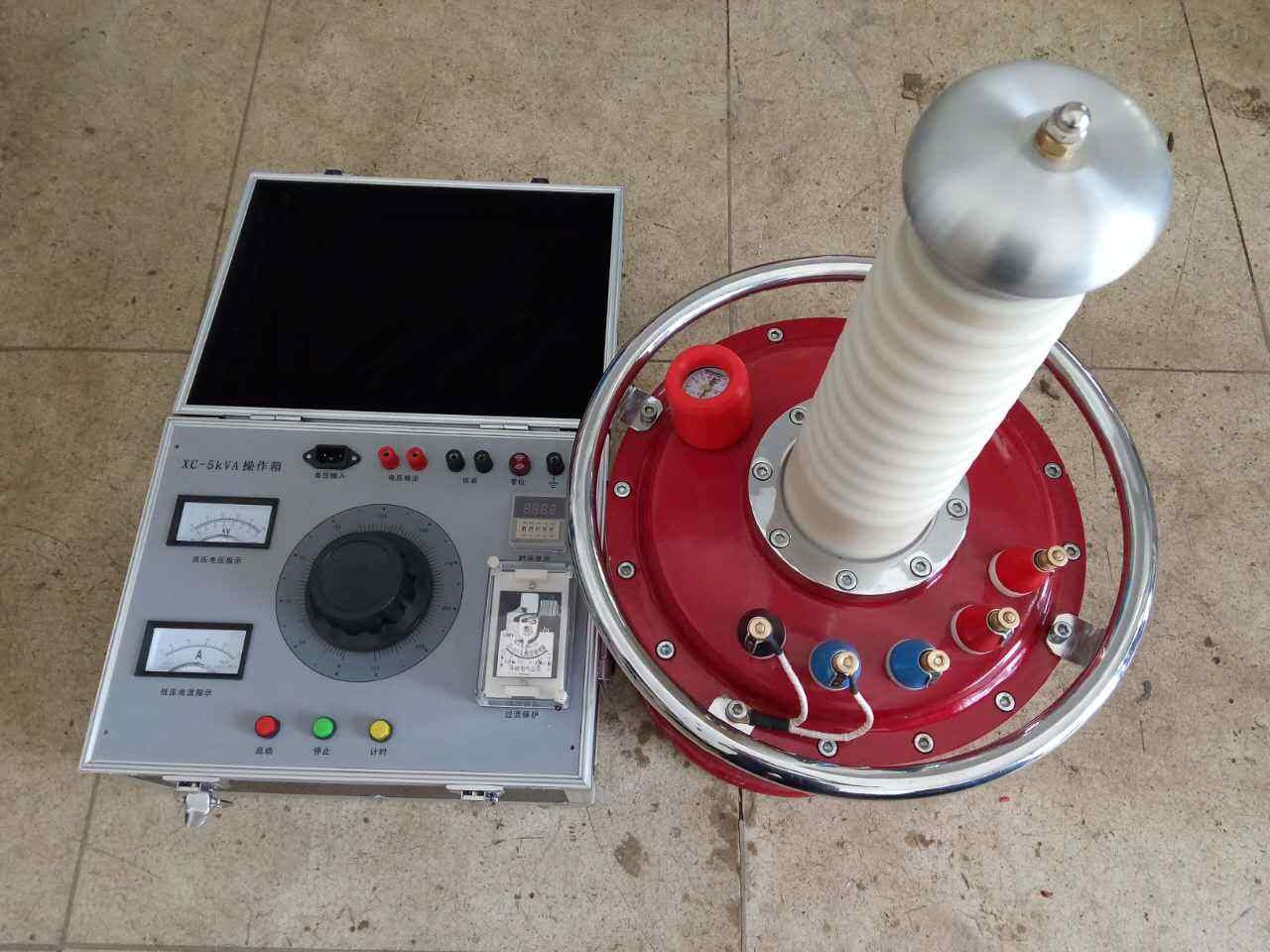 出售租憑承試設備充氣式試驗變壓器