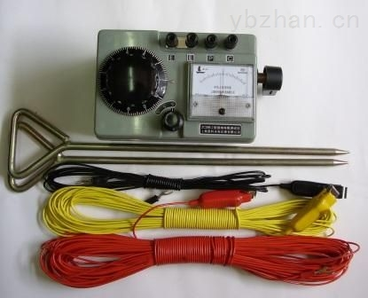 ZC29B-1 ZC29B-2 接地电阻表