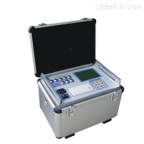 宿迁市承试设备断口高压开关动特性测试仪
