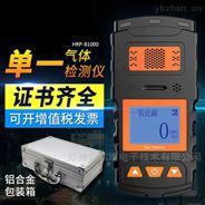 青海可燃探測器 工業氣體報警器生產廠家