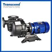 HD型 同軸自吸式臥式泵