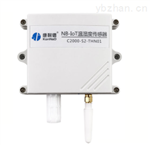 NB-Iot無線溫濕度傳感器