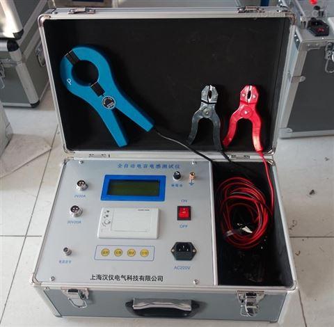 延吉市承装修试三相型电容电感值分析仪