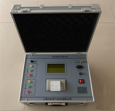 伊春市承装修试变压器特种变比测试仪