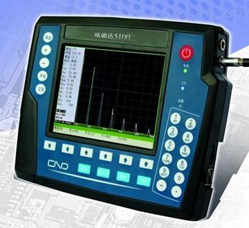 歐能達OND-6200(中英文版)型-數字式超聲波探傷儀