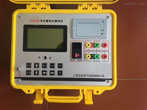 通化市承装修试一体机变压器绕组变形分析仪