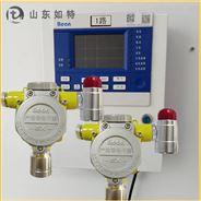 電廠硫化氫氣體報警器實時監測H2S濃度探頭