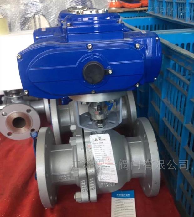BY-40-精小型电动执行器生产厂家