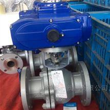 BY-40精小型电动执行器生产厂家