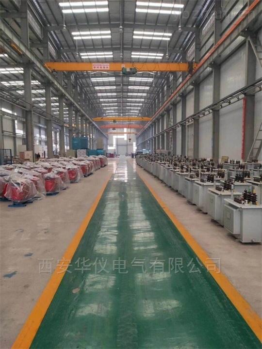 10KV級SCB10系列樹脂絕緣干式變壓器價格