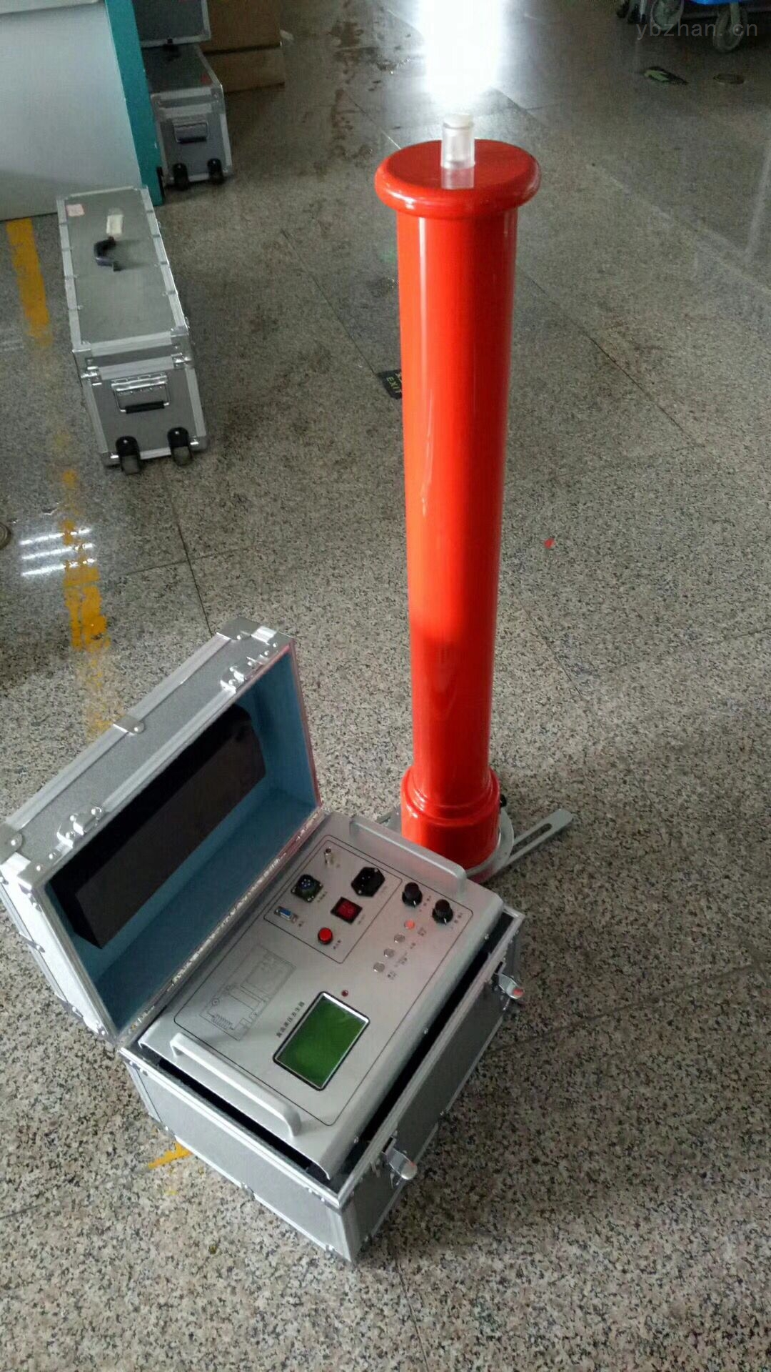 上海中频直流高压发生器