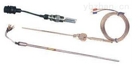 端面热电阻型号