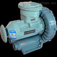 氣體防爆旋渦氣泵