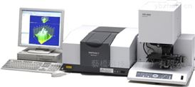島津傅立葉變換紅外光譜儀紅外顯微鏡