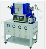 管式炉-开启式-真空气氛管式电炉