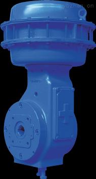 QRM系列薄膜式角行程气动执行机构