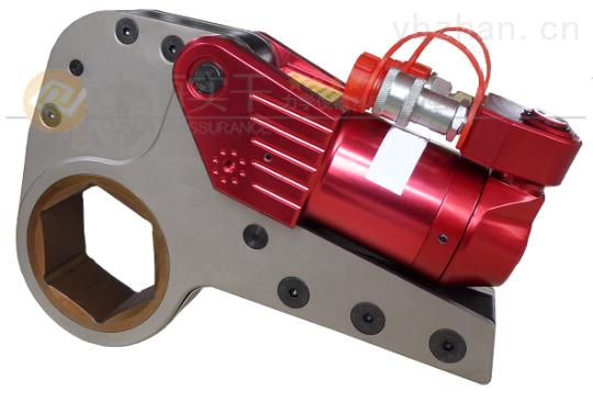 风电安装专用液压扳手(M32-M45液压的扳手)