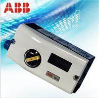 ABB智能阀门定位器V18345-2011150001