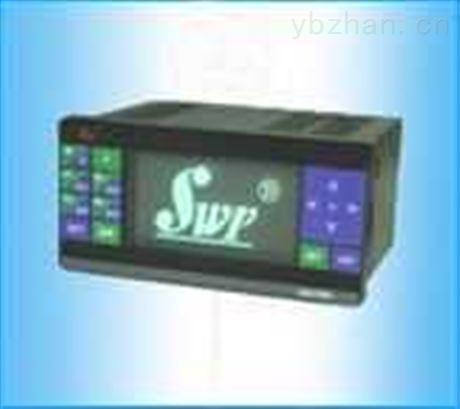 荧光显示记录仪
