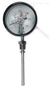 电接点式双金属温度计厂家