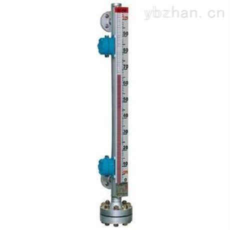 UQZ-55顶(底)装式磁性浮子液位计