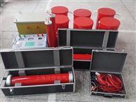 变频串联谐振试验成套装置承试