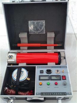 直流高压发生器承试