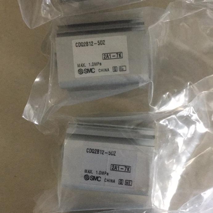 经销SMC气缸CDQ2B80-10D