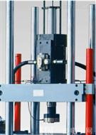 电液伺服缓冲器动静试验机