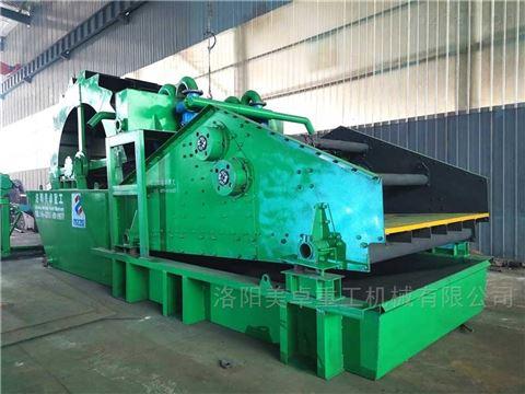 广东洗砂机生产线价格  茂名洗砂设备厂家