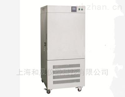 上海低温生化培养箱
