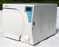 台式自动门脉动真空蒸汽灭菌器配内置打印机